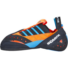 Scarpa Instinct SR Chaussons d'escalade, lite orange